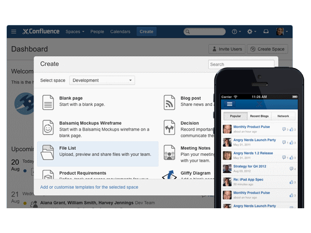 Atlassian Hosting